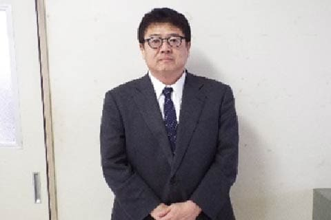 宮城県松山高等学校星島 太先生