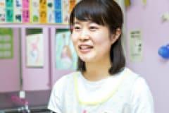 学校法人西根学園ひなぎく幼稚園田村 優衣さん(盛岡大学短期大学部卒)